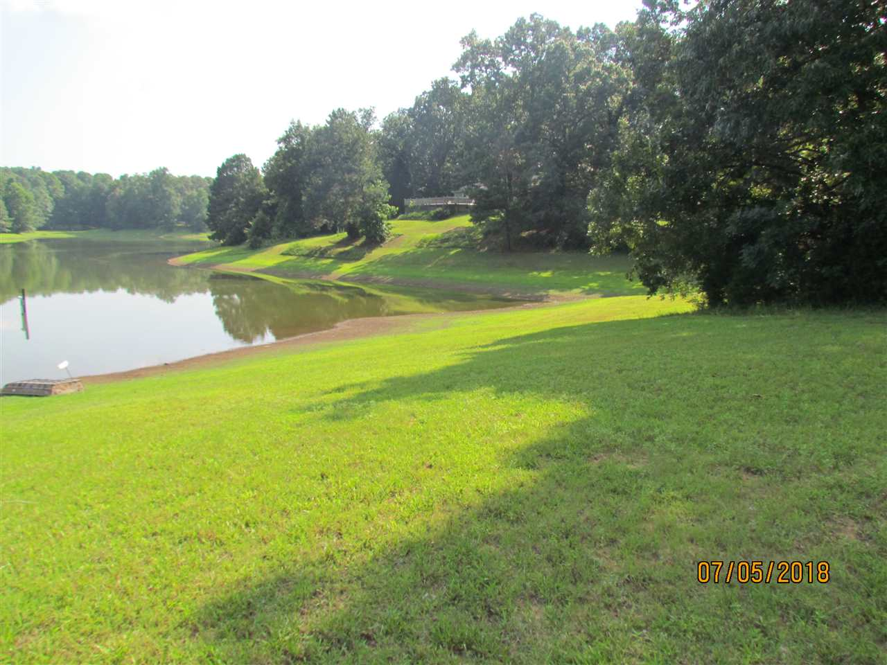 Lot 152 Northshore,Jackson,Tennessee 38305,Lots/land,Lot 152 Northshore,183785