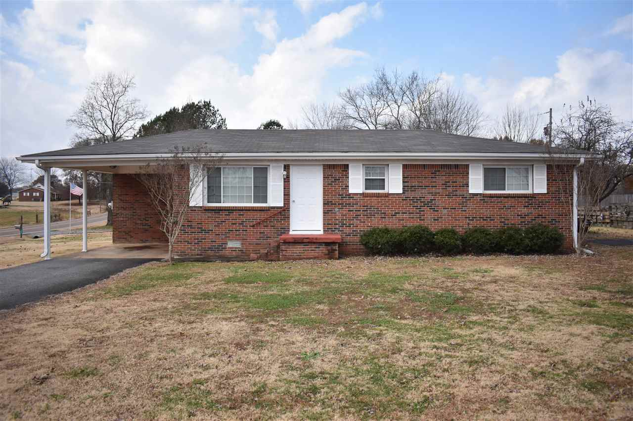 11 Holland Road,Newbern,Tennessee 38059-4413,3 Bedrooms Bedrooms,1 BathroomBathrooms,Residential,11 Holland Road,184392