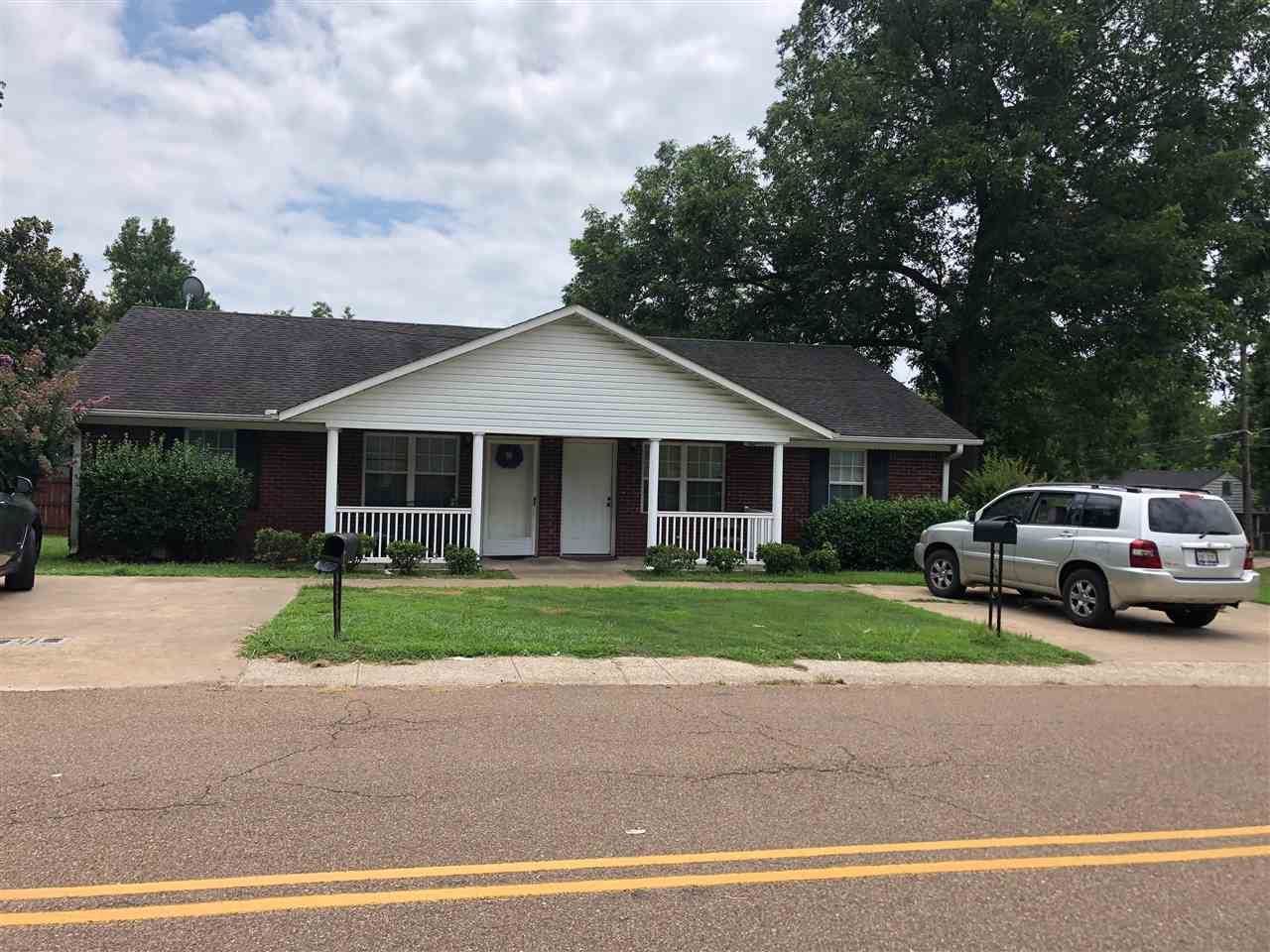 624 - 630 Margin Street,Brownsville,Tennessee 38012,Multi-family,624 - 630 Margin Street,184880
