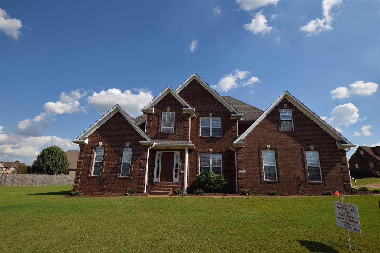 177 Fawn Ridge,Medina,Tennessee 38355,4 Bedrooms Bedrooms,2 BathroomsBathrooms,Residential,177 Fawn Ridge,184896