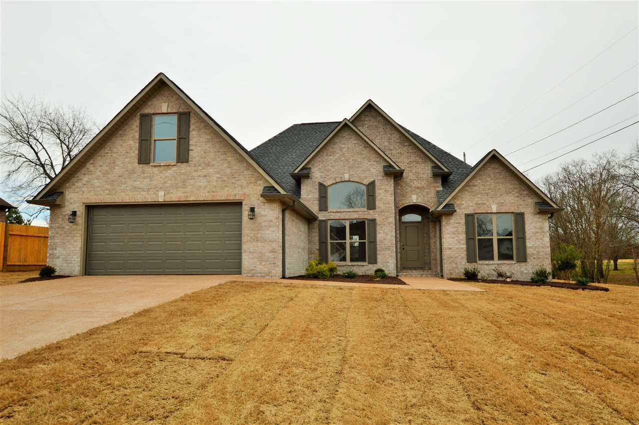 2 Lesia Drive,Medina,Tennessee 38355,4 Bedrooms Bedrooms,2 BathroomsBathrooms,Residential,2 Lesia Drive,184900