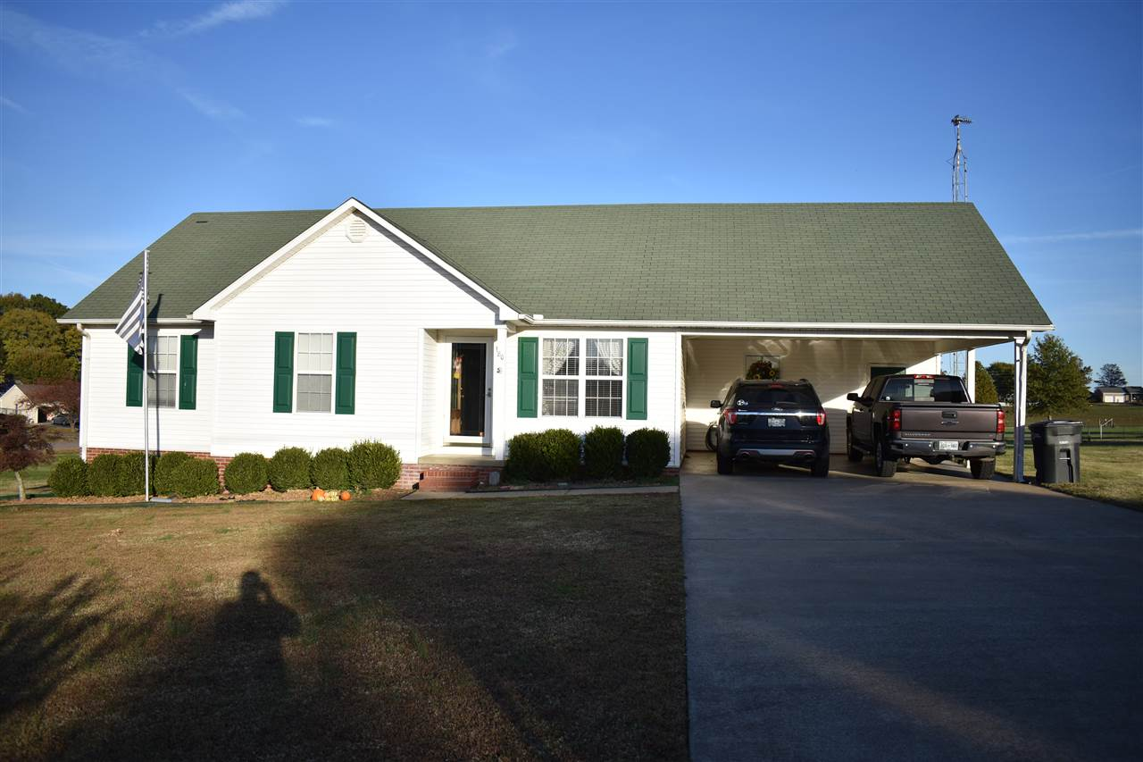 80 W Wind Dr,Newbern,Tennessee 38059,3 Bedrooms Bedrooms,2 BathroomsBathrooms,Residential,80 W Wind Dr,185524
