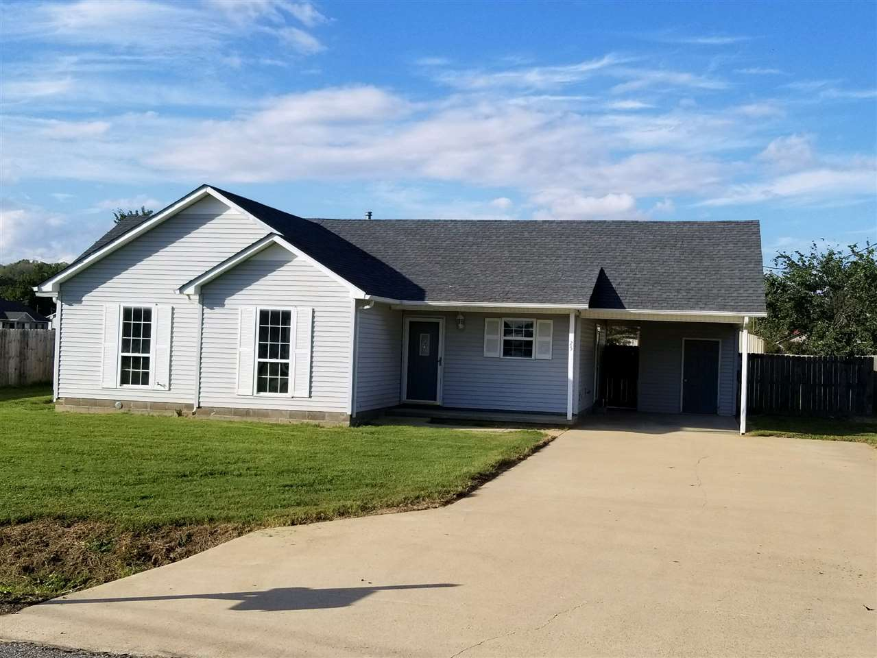 25 Kari Circle,Finley,Tennessee 38024,3 Bedrooms Bedrooms,2 BathroomsBathrooms,Residential,25 Kari Circle,185775