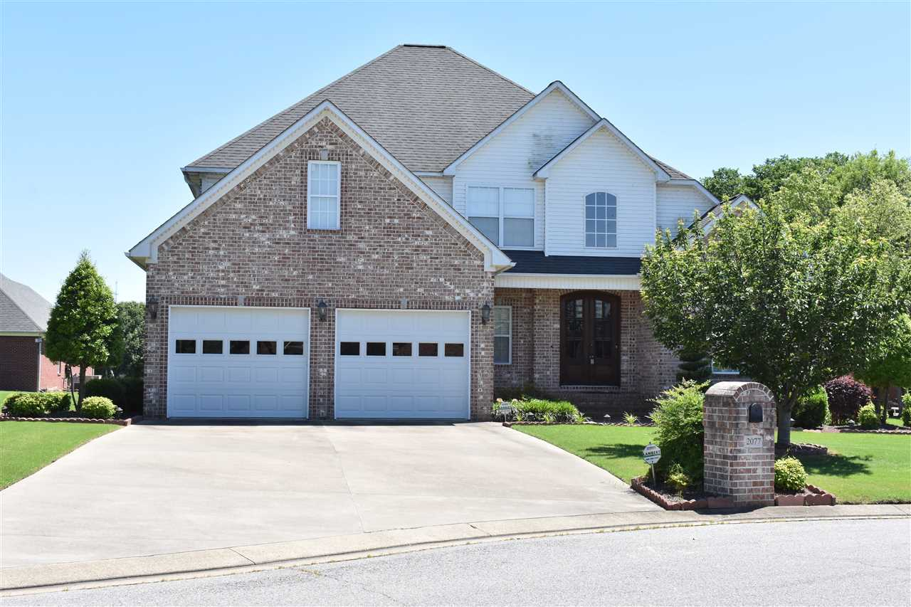 2077 Pinehurst Cove,Dyersburg,Tennessee 38024-8882,4 Bedrooms Bedrooms,4 BathroomsBathrooms,Residential,2077 Pinehurst Cove,186059