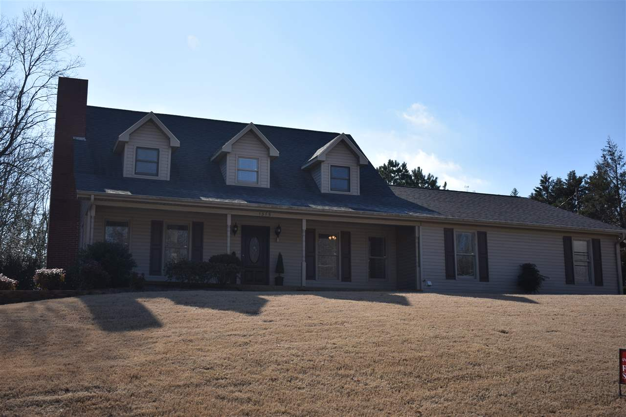 1315 Melissa Ln,Dyersburg,Tennessee 38024,3 Bedrooms Bedrooms,2 BathroomsBathrooms,Residential,1315 Melissa Ln,186168