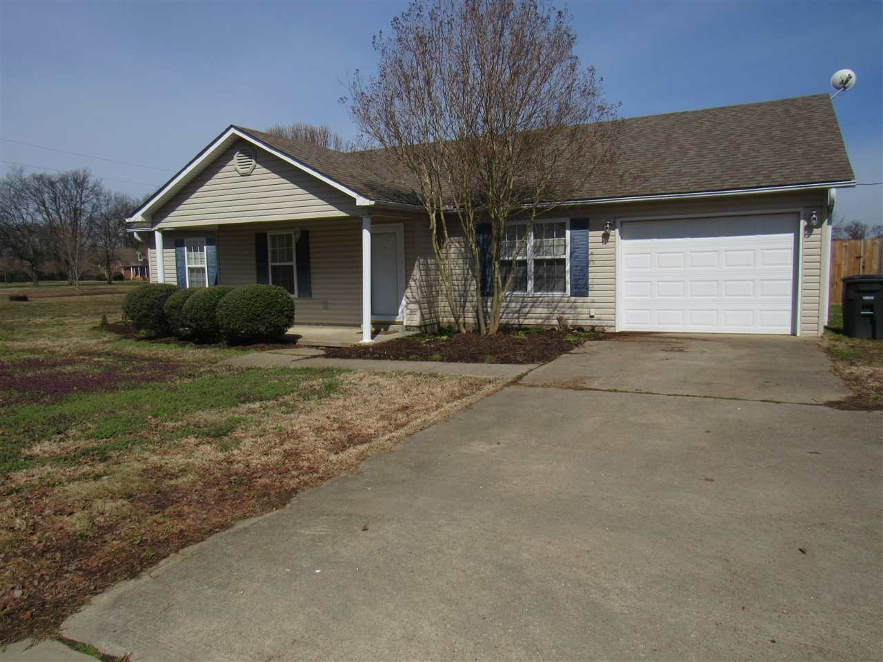 980 Forrester Road,Newbern,Tennessee 38059,3 Bedrooms Bedrooms,2 BathroomsBathrooms,Residential,980 Forrester Road,186987
