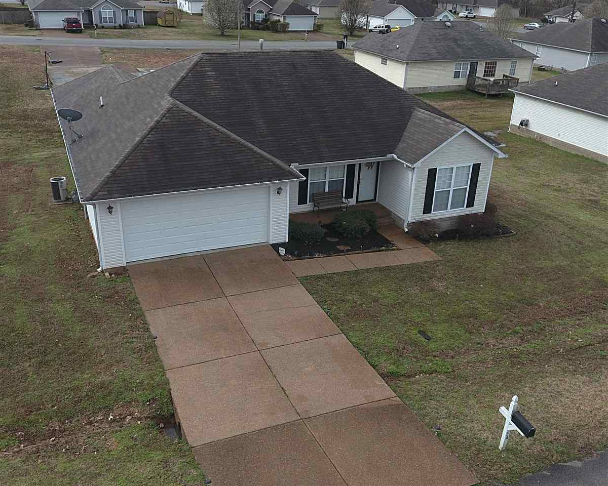 54 Jeff Drive,Jackson,Tennessee 38305,4 Bedrooms Bedrooms,2 BathroomsBathrooms,Residential,54 Jeff Drive,187138