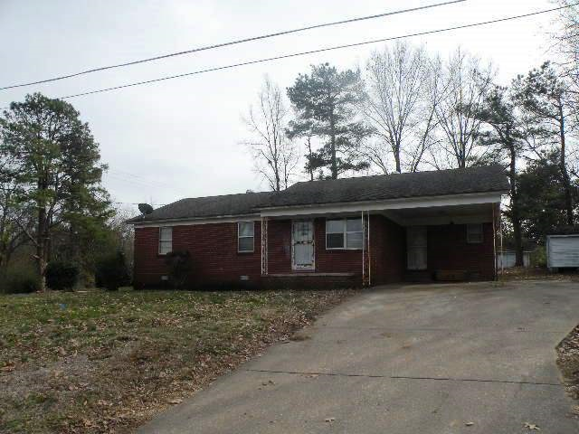 292 Hamby Circle,Ripley,Tennessee 38063,3 Bedrooms Bedrooms,1 BathroomBathrooms,Residential,292 Hamby Circle,187207
