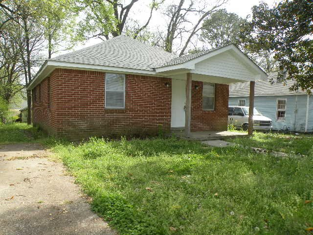 1625 Harris Street, Dyersburg, Tennessee 38024, 2 Bedrooms Bedrooms, ,1 BathroomBathrooms,Residential,For Sale,1625 Harris Street,187940