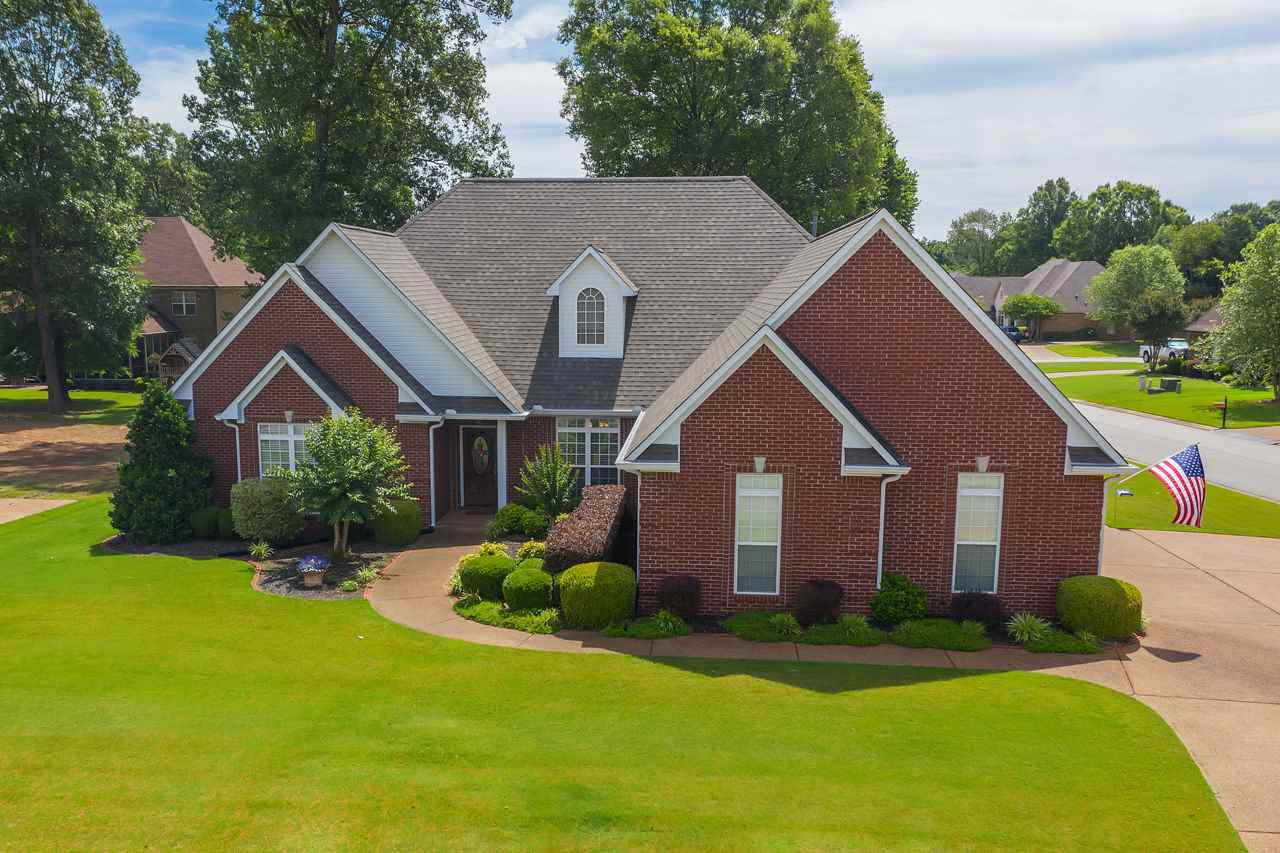 6 Rawlingwood Cove,Jackson,Tennessee 38305,4 Bedrooms Bedrooms,3 BathroomsBathrooms,Residential,6 Rawlingwood Cove,188732