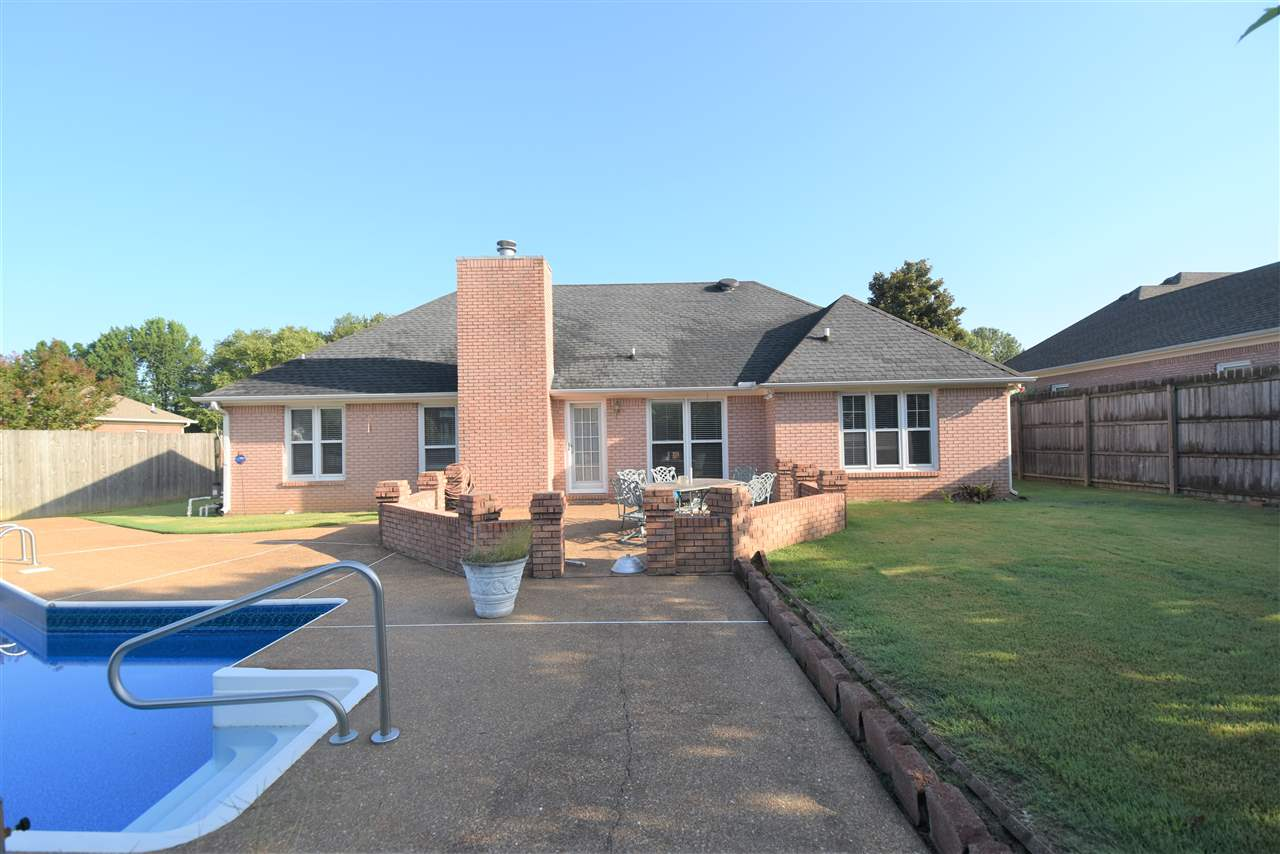 187 Chapel Creek Drive,Jackson,Tennessee 38305,3 Bedrooms Bedrooms,2 BathroomsBathrooms,Residential,187 Chapel Creek Drive,189740