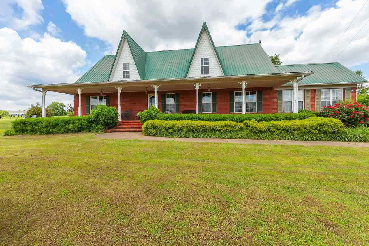 1600 Hammlett,Huron,Tennessee 38345-0000,4 Bedrooms Bedrooms,3 BathroomsBathrooms,Residential,1600 Hammlett,190252