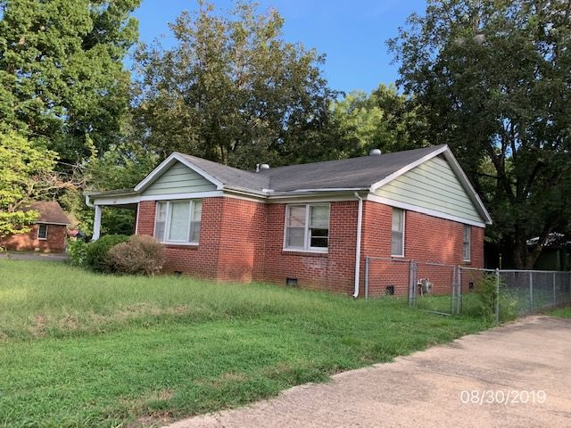 603 Fisher Street,Bolivar,Tennessee 38008-1907,3 Bedrooms Bedrooms,2 BathroomsBathrooms,Residential,603 Fisher Street,190255