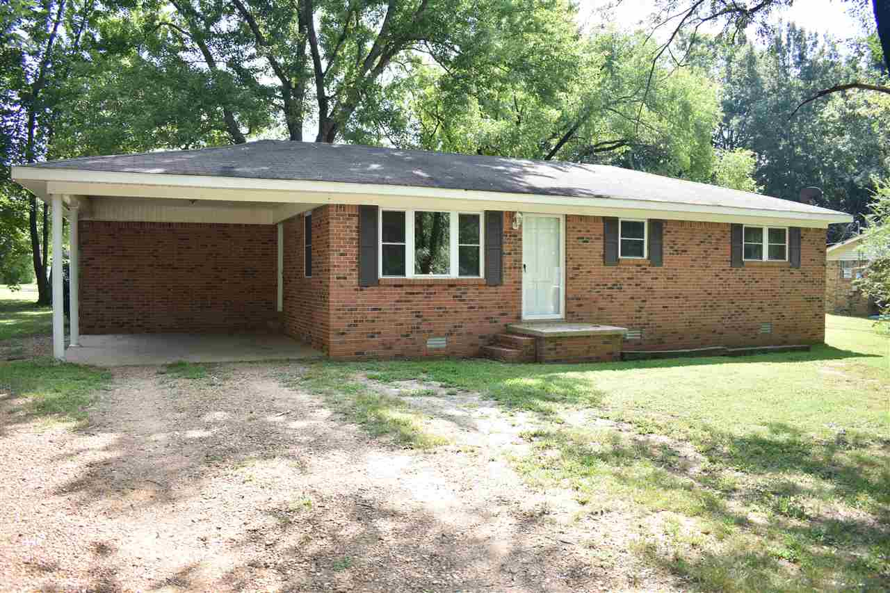 58 Joyce St., Dyersburg, Tennessee 38024, 3 Bedrooms Bedrooms, ,1 BathroomBathrooms,Residential,For Sale,58 Joyce St.,190298