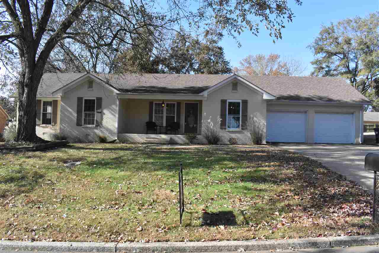 271 Woodside Ln, Dyersburg, Tennessee 38024, 3 Bedrooms Bedrooms, ,2 BathroomsBathrooms,Residential,For Sale,271 Woodside Ln,191312