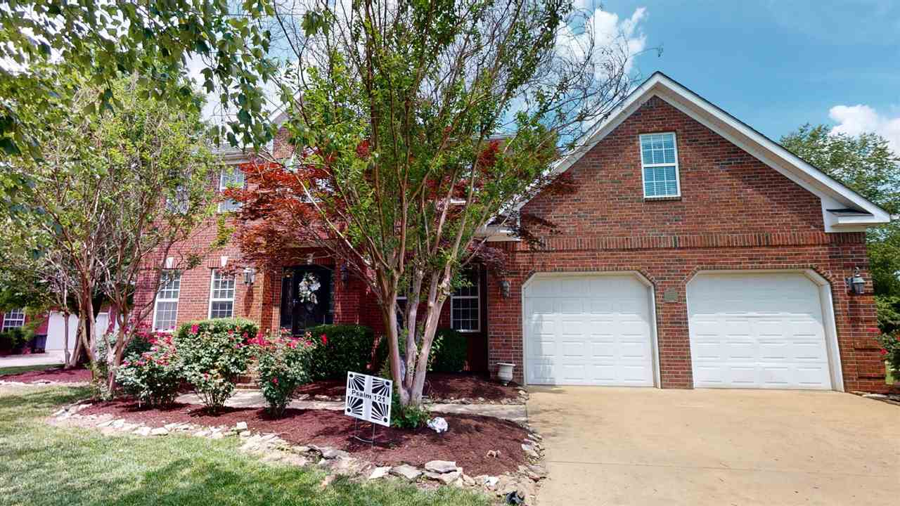 1670 Clubhouse Drive, Dyersburg, Tennessee 38024, 4 Bedrooms Bedrooms, ,4 BathroomsBathrooms,Residential,For Sale,1670 Clubhouse Drive,202437