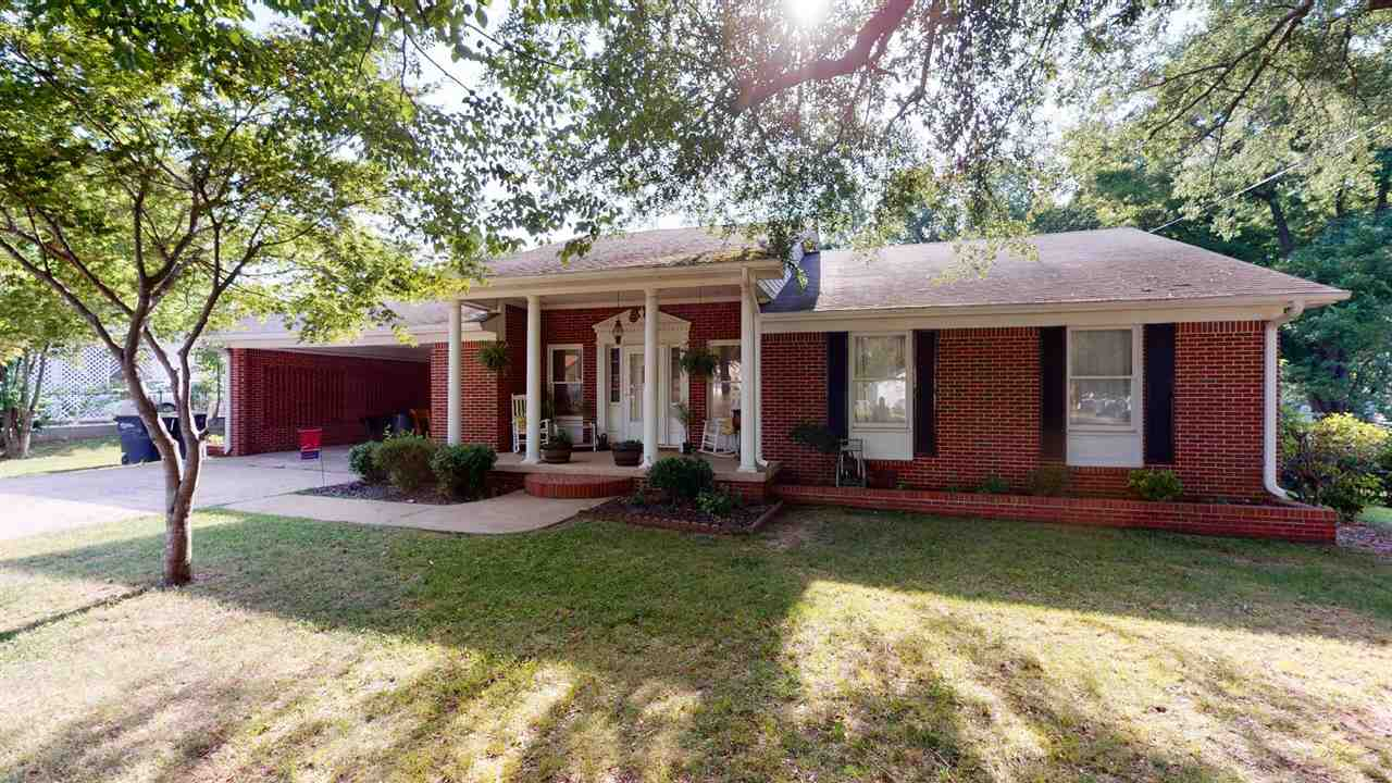 128 Wheatley Drive, Newbern, Tennessee 38059, 3 Bedrooms Bedrooms, ,2 BathroomsBathrooms,Residential,For Sale,128 Wheatley Drive,202902