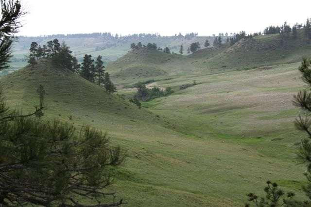 Lot 8 Hidden Valley Ranch
