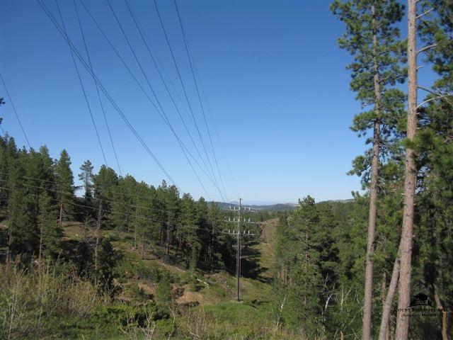 Cutting Mine Road