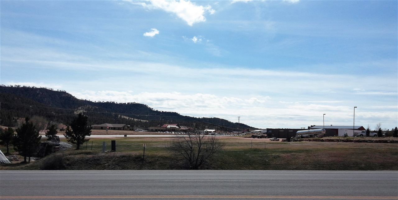 TBK Boulder Falls Business Park Lots S-7a And S-8a