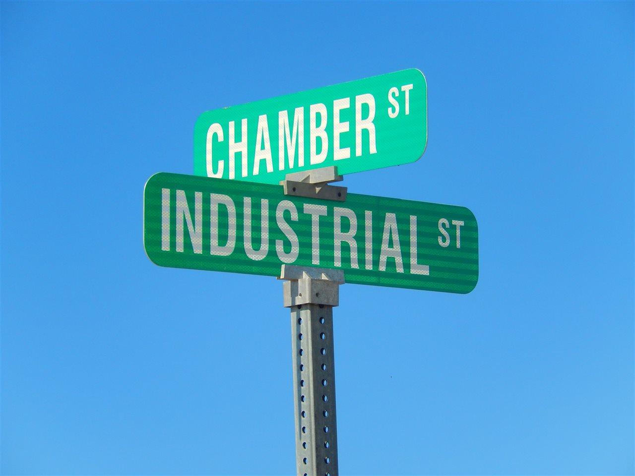 TBD Chamber Street