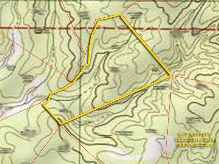 TBD Cimmaron Trail