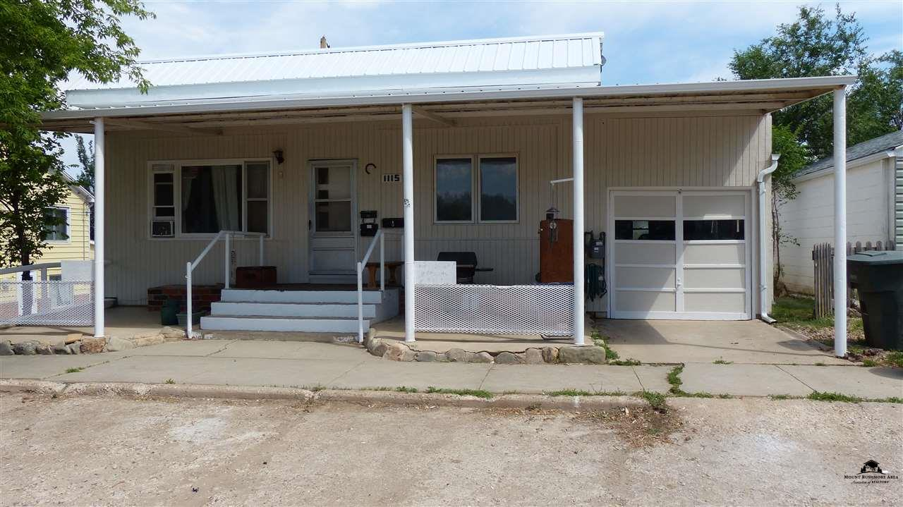 1115 Lawrence Street, Belle Fourche, SD 57717