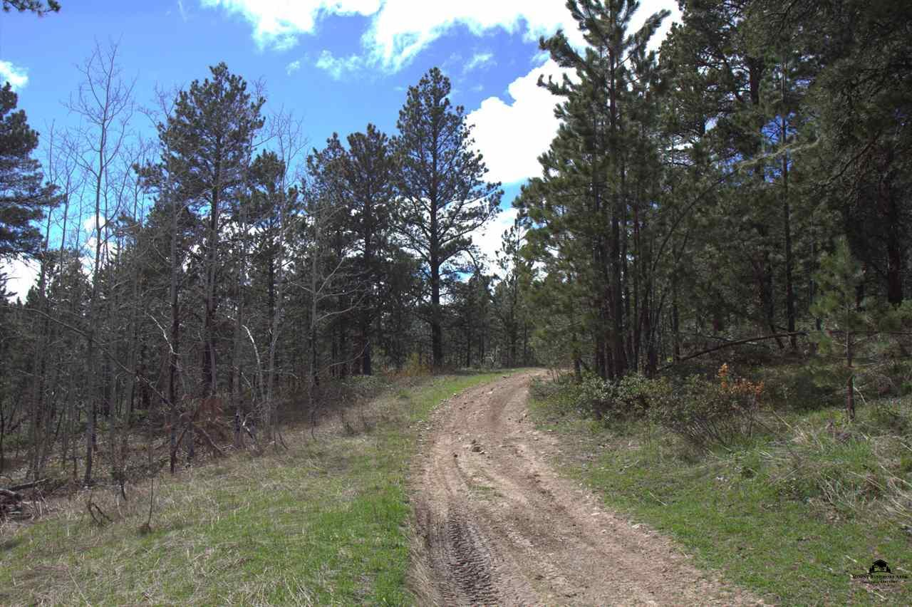 Tract F Last Chance Trail