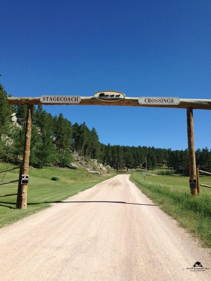 Lot 1 Stagecoach Crossings