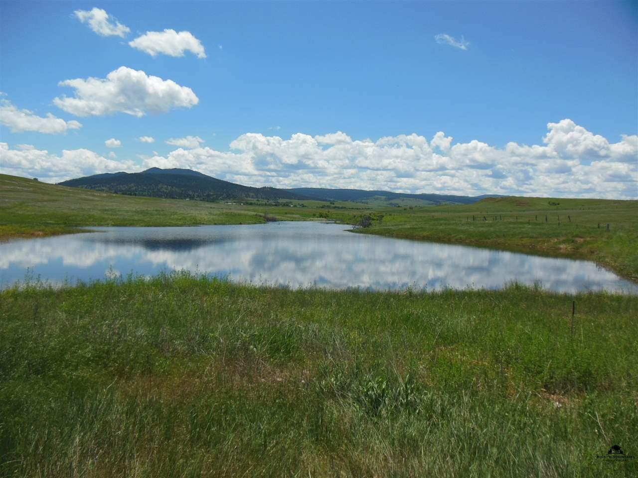 19752 Prairie Ridge Road, Spearfish, SD 57783