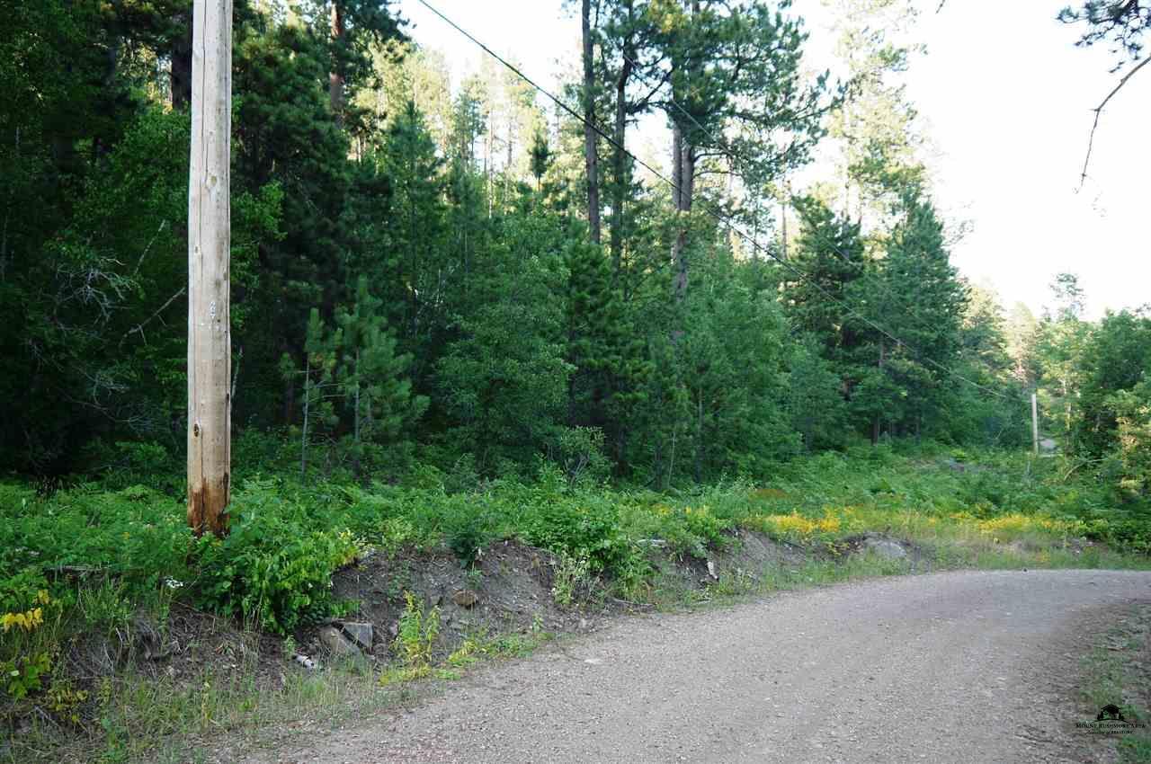 PART LOT 21 CARBONATE ROAD