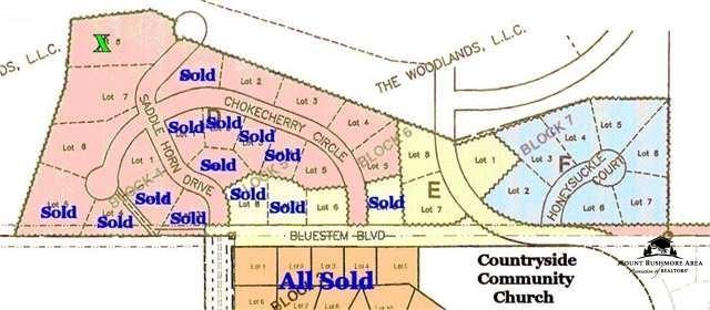 2221 Saddlehorn Ave