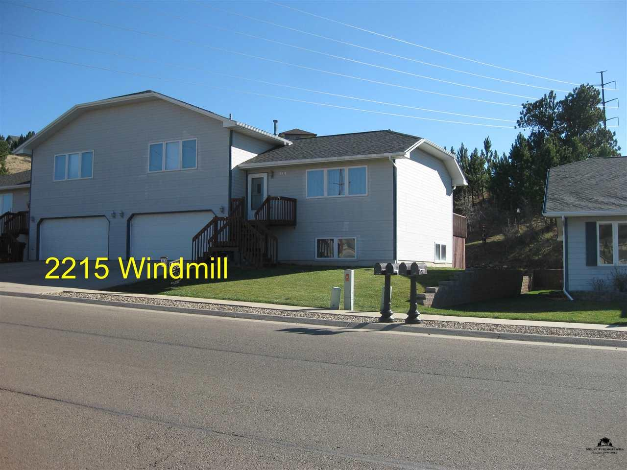 2215 Windmill Drive, Spearfish, SD 57783