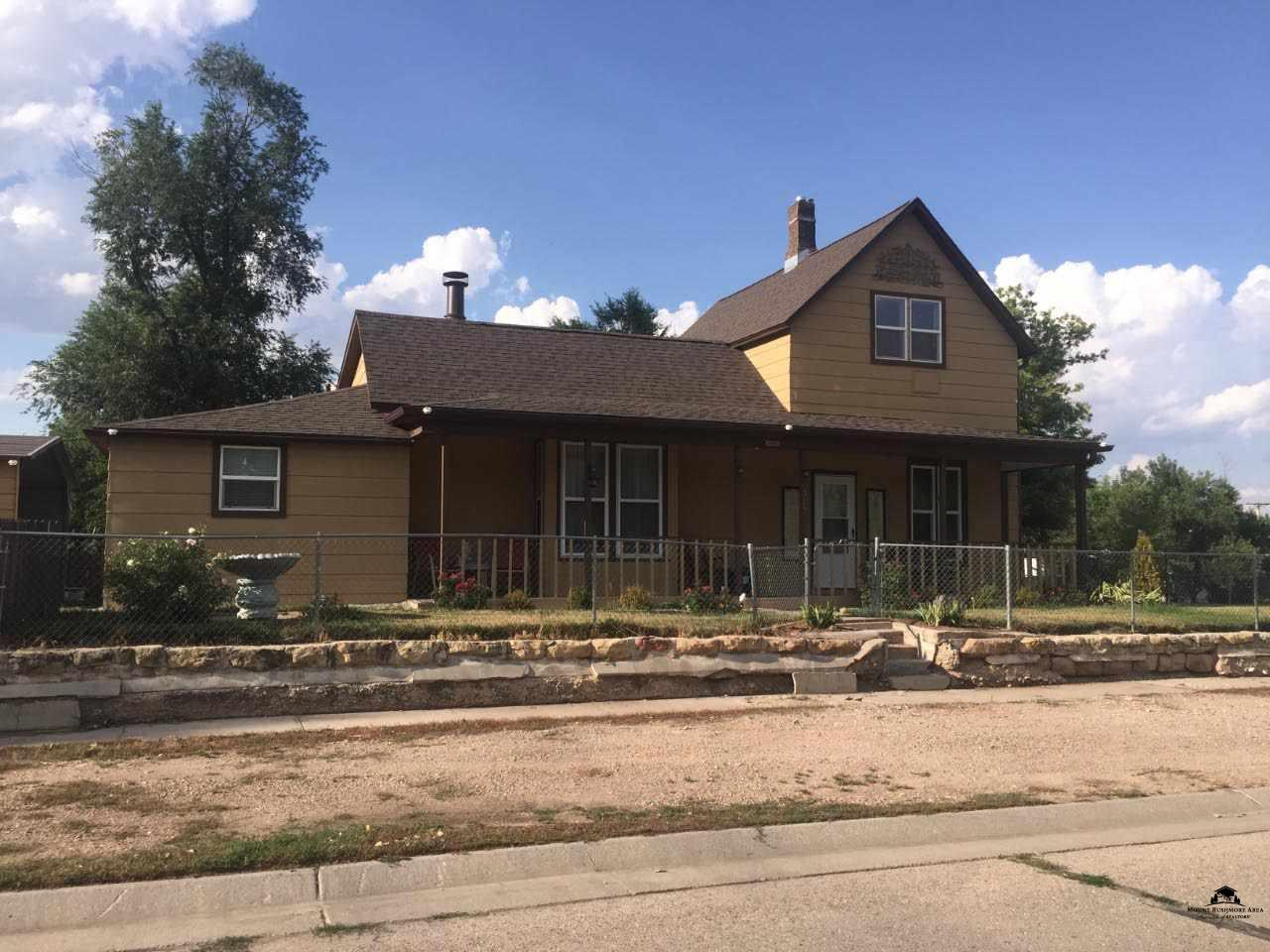 317 Faulk Street - $132,500