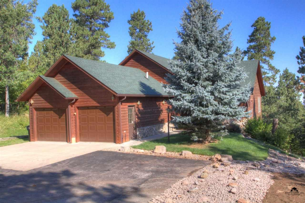 264 Pine Cone Ave., Spearfish, SD 57783