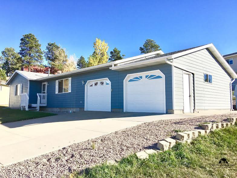 1906 Heather Court, Sturgis, SD 57785