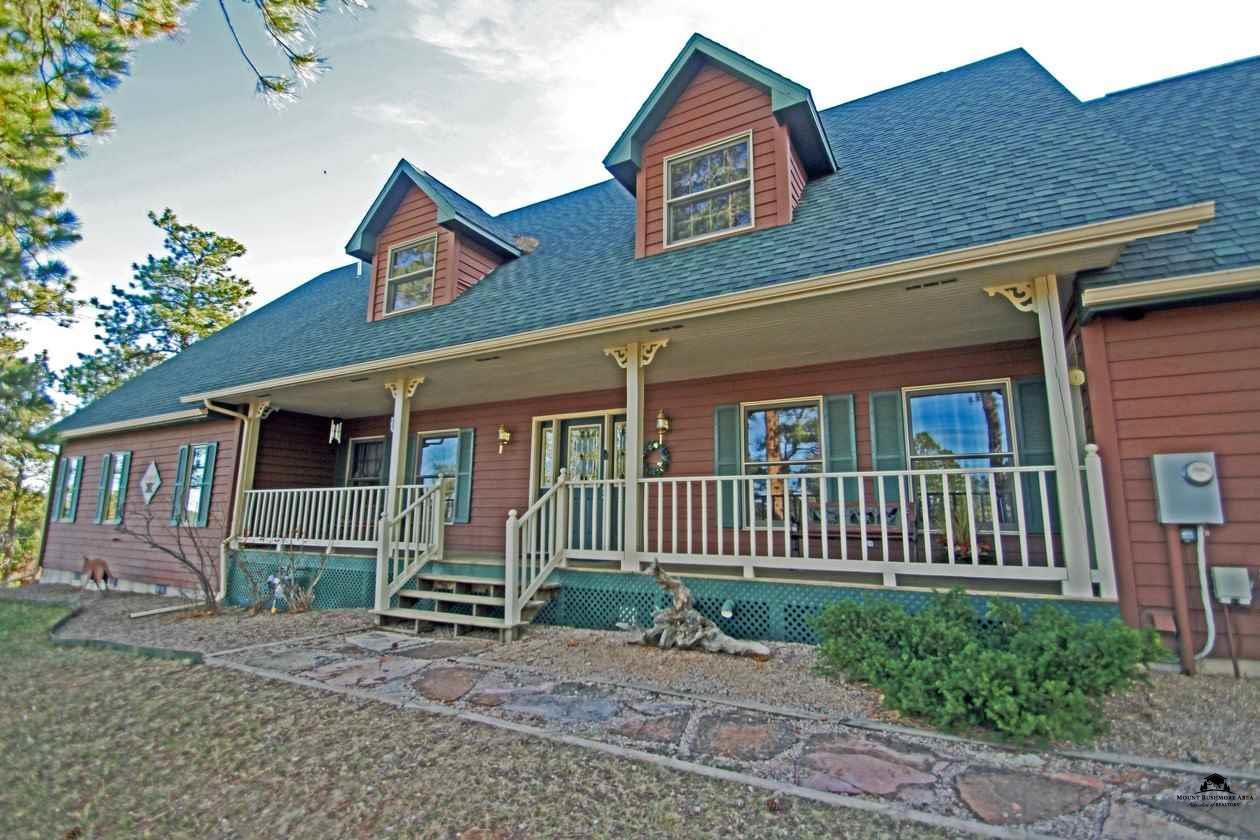 11957 Oak Drive, Whitewood, SD 57793