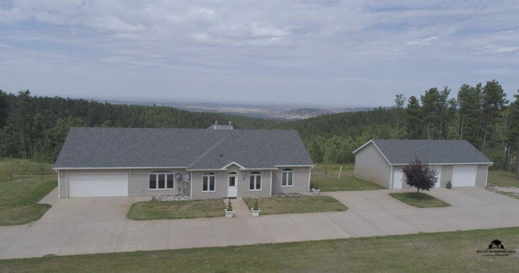 1905 Aster Road, Spearfish, SD 57783