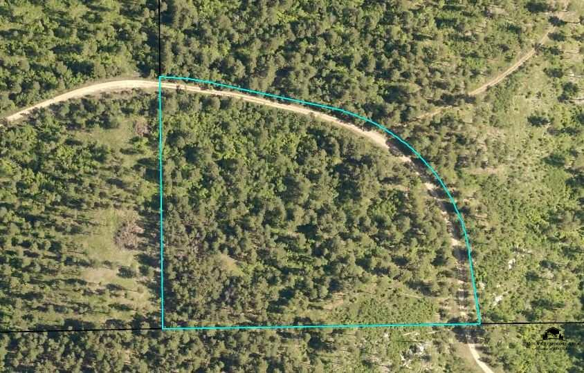 TBD Maitland Road, Spearfish, SD 57783