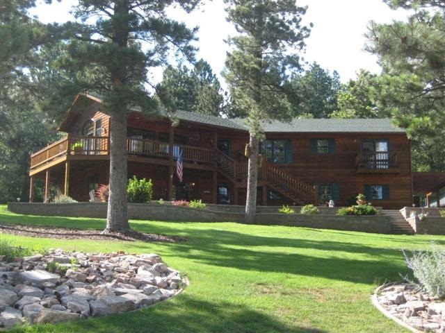 453 Flat Top Circle, Spearfish, SD 57783