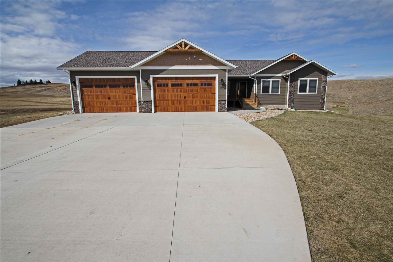 2390 Tumble Weed Trail, Spearfish, SD 57783