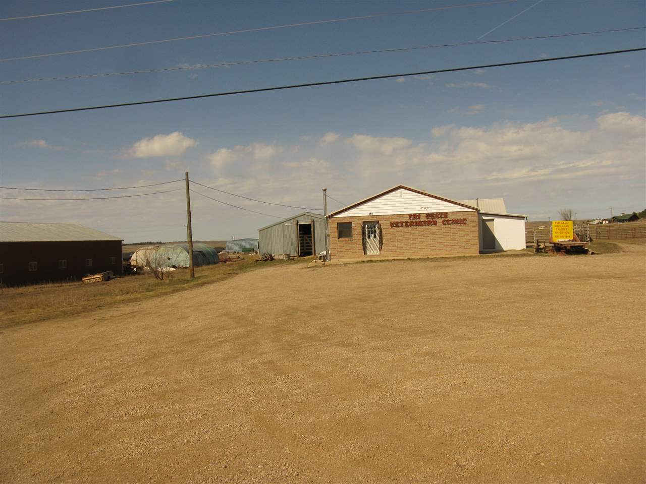 18651 Livestock Road, Belle Fourche, SD 57717