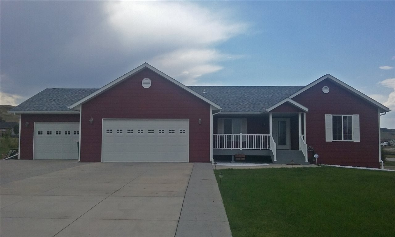 11501 Night Wind Court, Rapid City, SD 57703