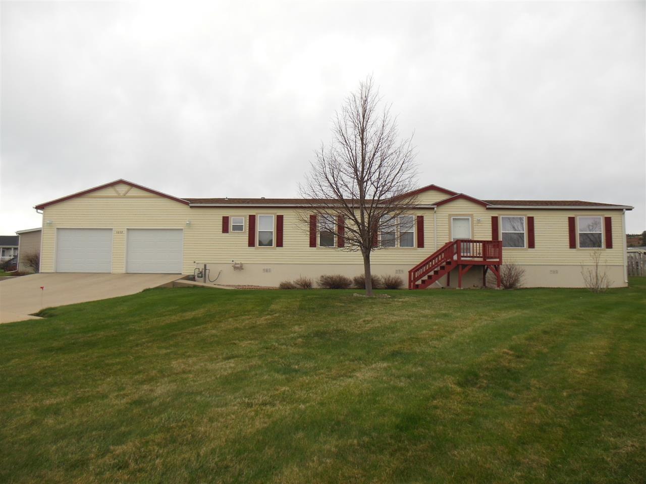 1032 Roughlock Lane, Spearfish, SD 57783