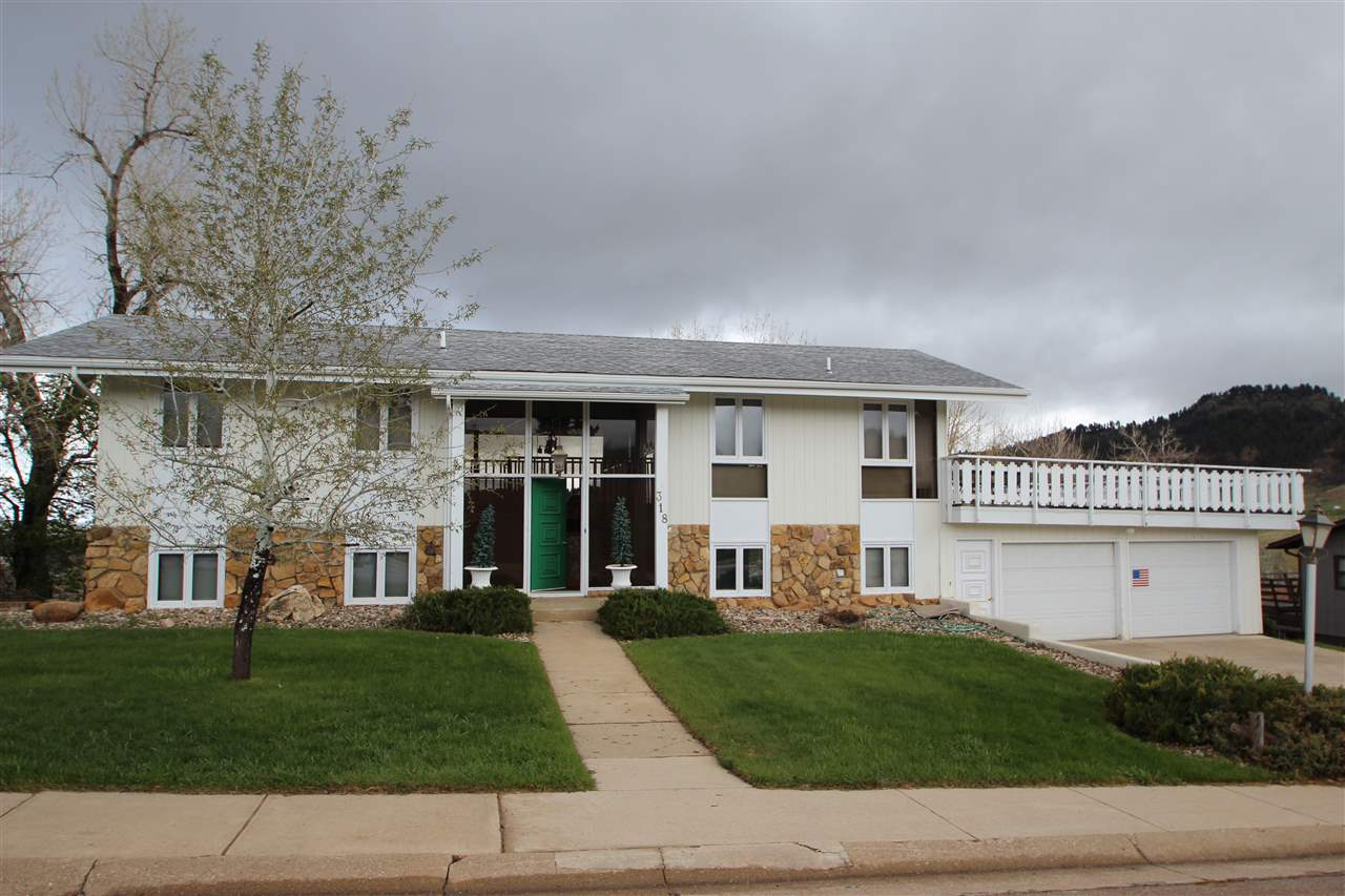 318 Lariat Drive, Spearfish, SD 57783