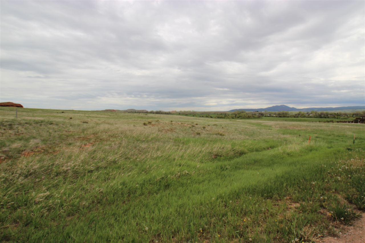 Lot 5 Red Bluff Road