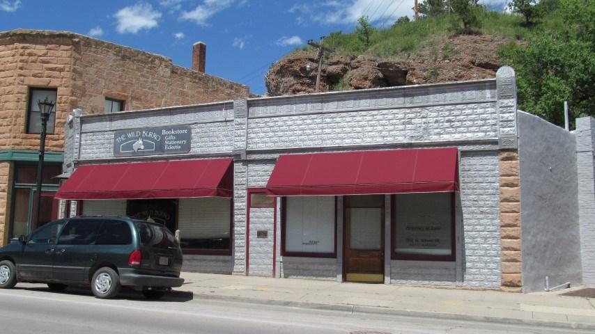 501 & 503 River Street