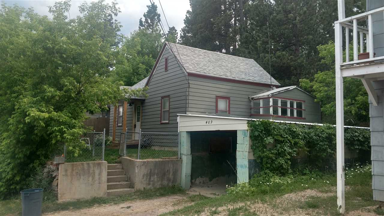 409 Mine Street