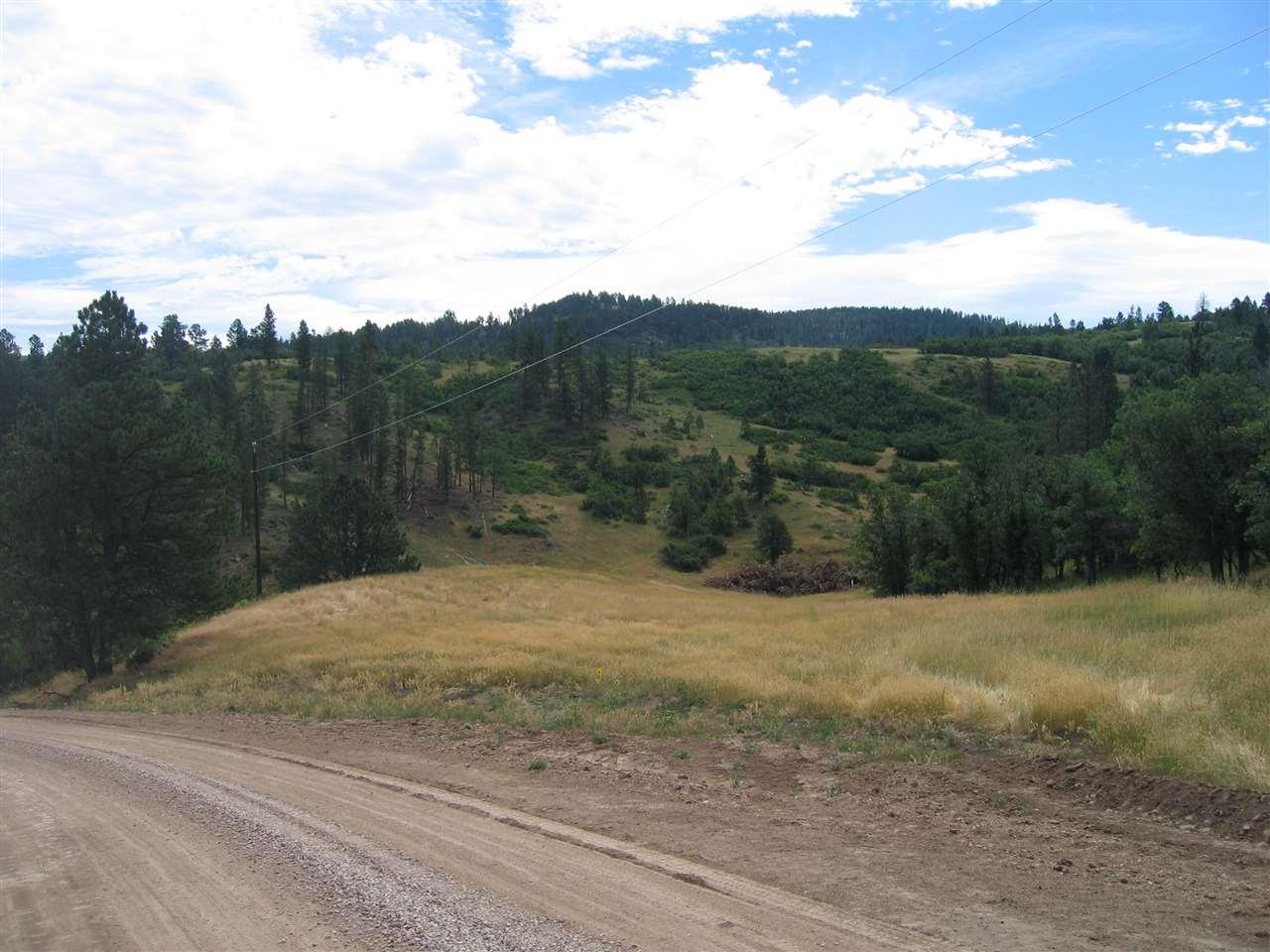 TBD Middle Fork Road