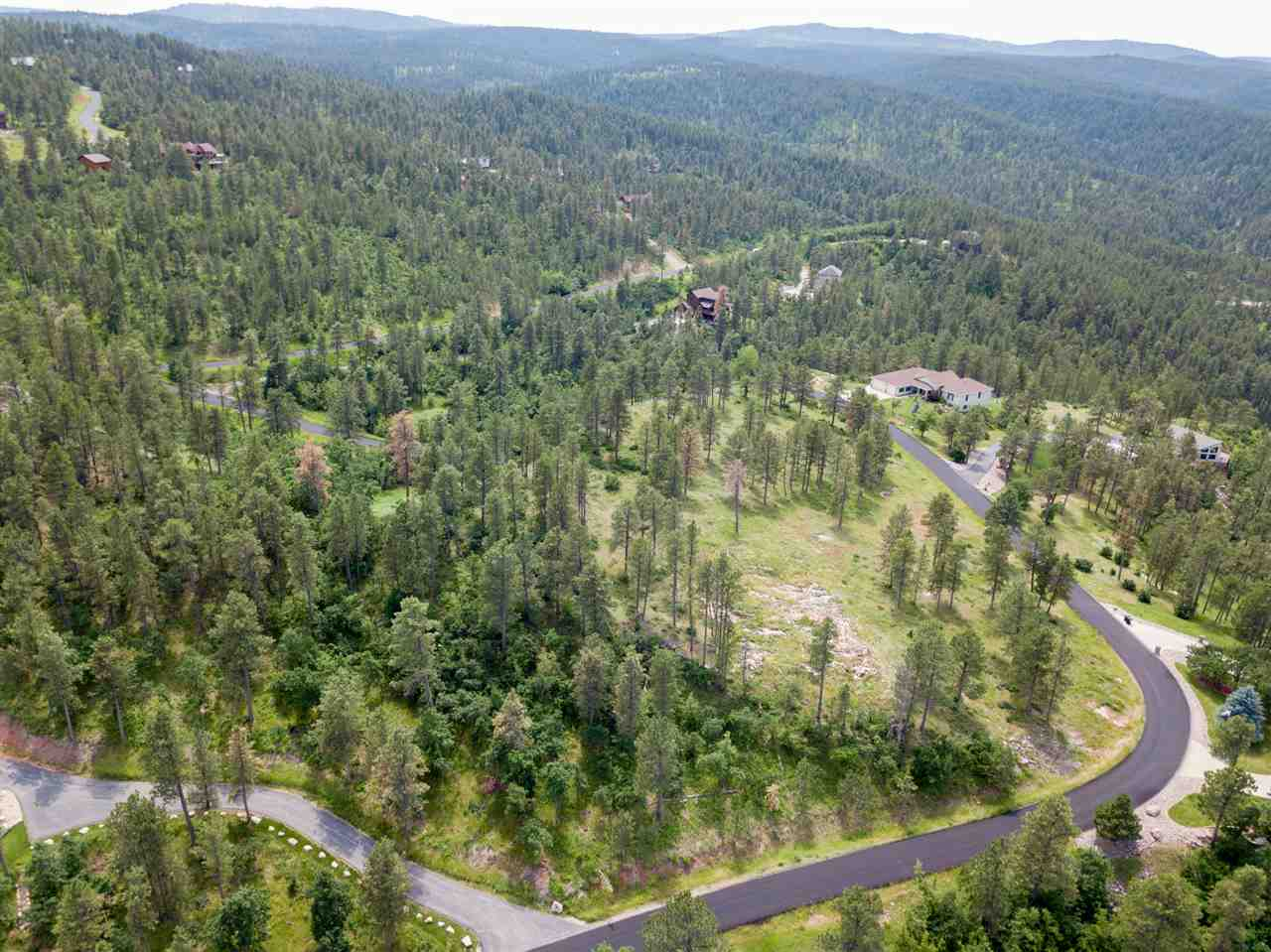 TBD Lone Elk Road